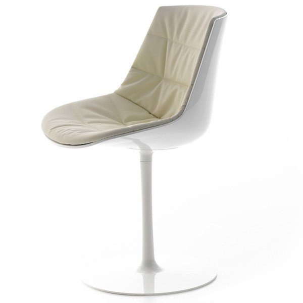sedia flow chair mdf