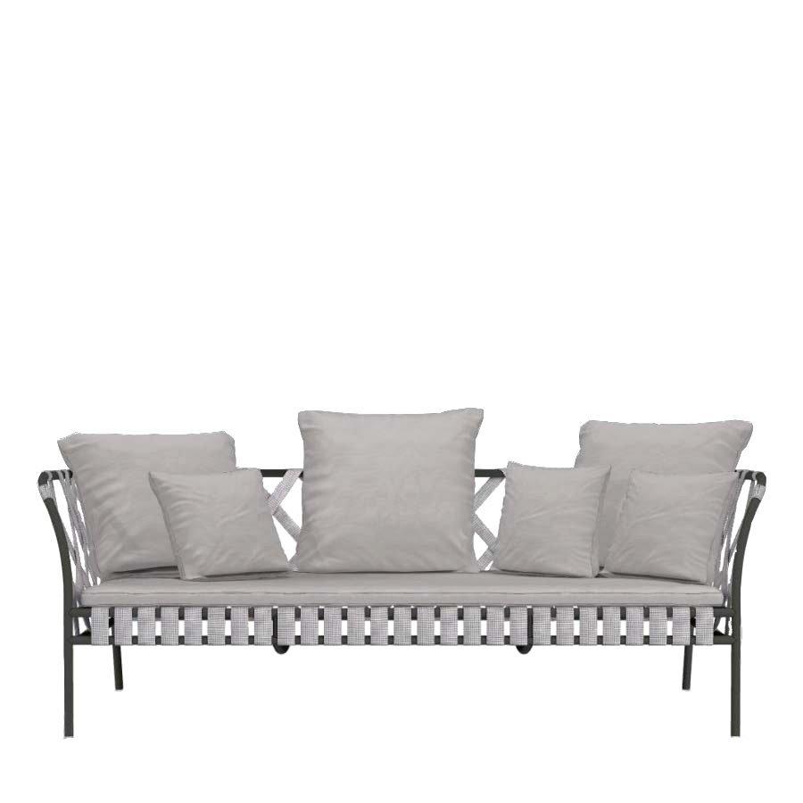 divano inout 853 gervasoni